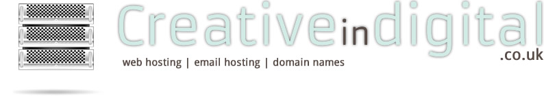 Web hosting Yorkshire | Creative in Digital - Skipton